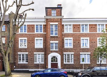 Thumbnail 3 bedroom flat for sale in Florence Street, London