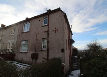 Thumbnail 2 bed flat to rent in West George Street, Coatbridge, North Lanarkshire