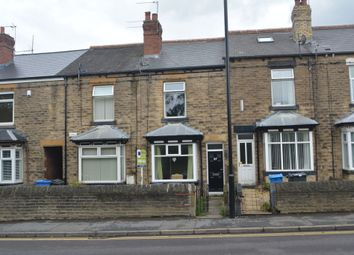 Thumbnail 3 bed terraced house for sale in Mortomley Lane, High Green