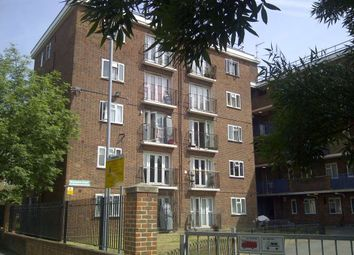 Thumbnail 3 bed flat for sale in Thurtle Road, London