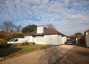 Thumbnail 3 bed semi-detached house for sale in Coppins Road, Clacton-On-Sea
