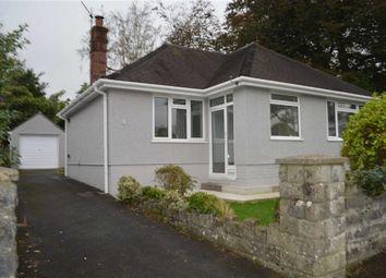 Thumbnail 2 bed detached bungalow for sale in Emmanuel Gardens, Swansea