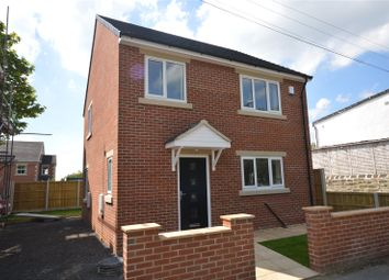 Thumbnail 3 bed detached house for sale in Wakefield Road, Drighlington, Bradford