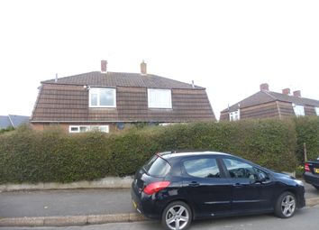 Thumbnail 3 bed property to rent in Milton Road, Barry