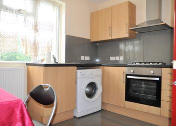 Thumbnail 1 bed maisonette to rent in Chandos Avenue, Edgware