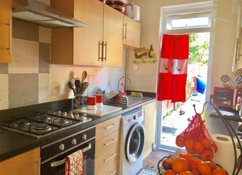 Thumbnail 3 bed terraced house for sale in Glenister Park Road, Streatham
