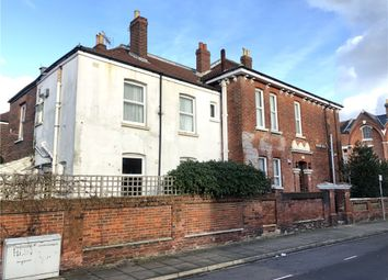 Thumbnail 5 bed end terrace house for sale in St. Andrews Road, Southsea, Portsmouth