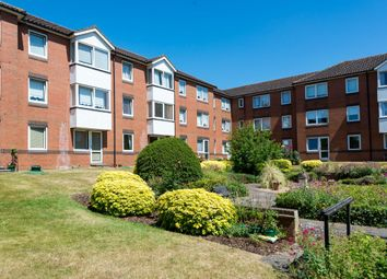 Thumbnail 1 bedroom flat for sale in Goldsmere Court, Fentiman Way, Hornchurch