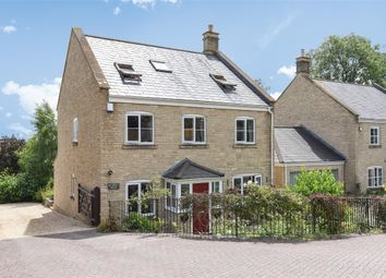 Thumbnail 5 bedroom detached house for sale in Mulberry House South Road, Timsbury, Bath, Somerset