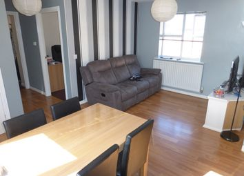 Thumbnail 2 bedroom property for sale in Kepwick Road, Hamilton, Leicester