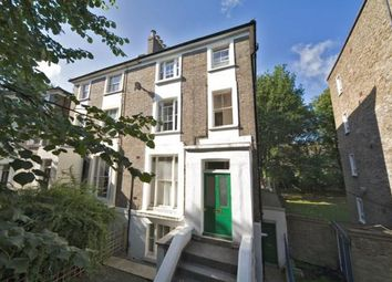 Thumbnail 4 bed maisonette to rent in Hilldrop Crescent, Tufnell Park
