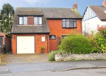 Thumbnail 4 bed detached house for sale in Conduit Lane, Bridgnorth