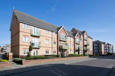 Thumbnail 2 bed flat to rent in Flotilla House, Hartlepool