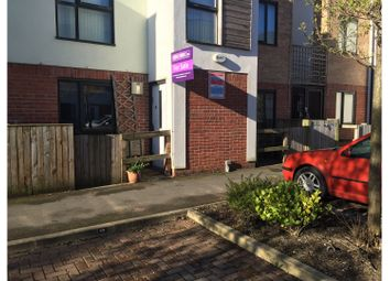 Thumbnail 1 bedroom flat for sale in Greenwood Terrace, Salford