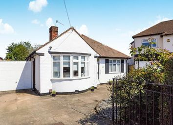 Thumbnail 2 bed bungalow for sale in Ewell Road, Wollaton, Nottingham, Nottinghamshire