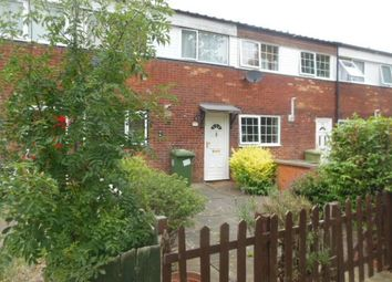 Thumbnail 4 bed terraced house to rent in Calvards Croft, Greenleys