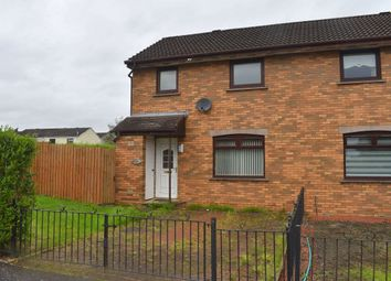 Thumbnail 2 bed property for sale in North British Road, Uddingston, Glasgow