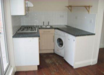 Thumbnail 2 bed flat to rent in Aldershot Road, Kilburn