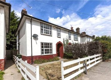 Thumbnail 3 bedroom semi-detached house to rent in Bradfield Road, London