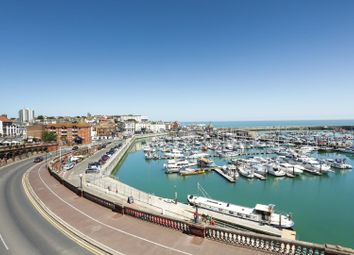 Thumbnail 3 bed maisonette for sale in Nelson Crescent, Ramsgate