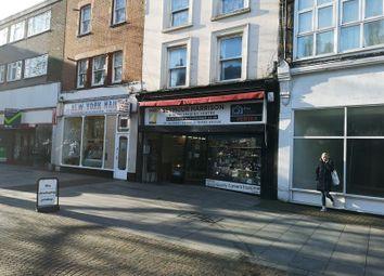 Thumbnail Retail premises to let in Guildhall Street, Folkestone