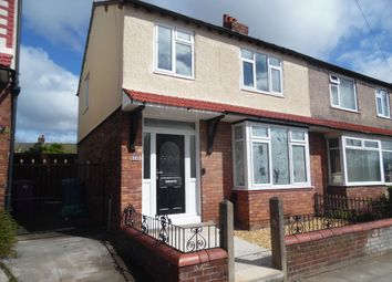 Thumbnail 3 bed semi-detached house for sale in Lynwood Road, Walton, Liverpool