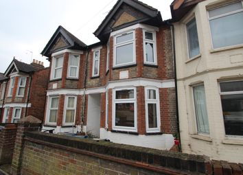 Thumbnail 5 bed terraced house to rent in West Wycombe Road, High Wycombe