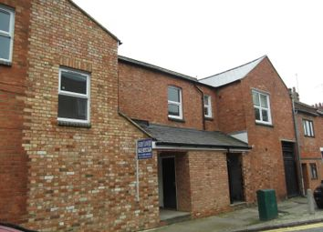 Thumbnail 1 bed flat to rent in East Street, Northampton