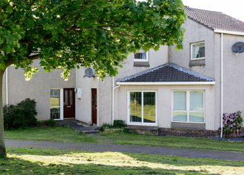Thumbnail 2 bed terraced house for sale in 58 Muirside Drive, Tranent