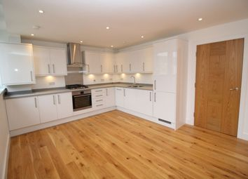 Thumbnail 2 bedroom flat for sale in Cornerhall, Lawn Lane, Hemel Hempstead