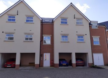 1 bed flat for sale in Shuttle Road, Andover SP11