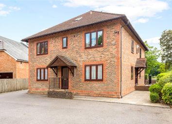 The Limes, St. Christophers Green, Haslemere, Surrey GU27. 2 bed flat