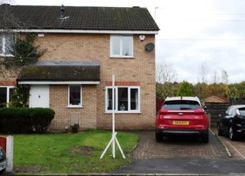 Thumbnail 3 bed semi-detached house for sale in Avocet Drive, Broadheath, Altrincham, Greater Manchester