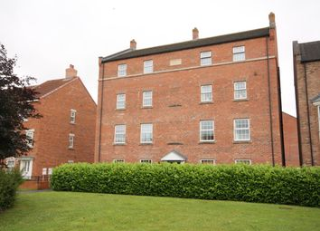 Thumbnail 2 bedroom flat for sale in The Dialstone, Thirsk