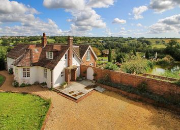 Thumbnail 3 bed detached house for sale in Tenterden Road, Rolvenden, Kent