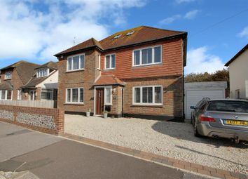 Ophir Road, Worthing BN11. 4 bed detached house for sale