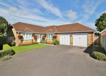 Thumbnail 2 bed detached bungalow for sale in Rosehip Close, Fair Oak, Eastleigh