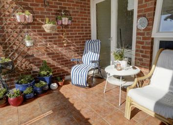 2 bed flat for sale in Chelmscote Road, Solihull B92