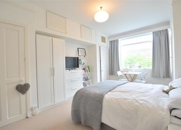 Thumbnail  Studio to rent in Du Cane Court, Balham High Road, Balham