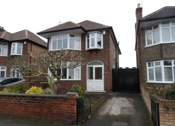4 bed detached house for sale in Oakdale Road, Carlton, Nottingham NG4