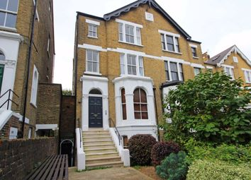 Thumbnail 2 bed flat to rent in Onslow Road, Richmond