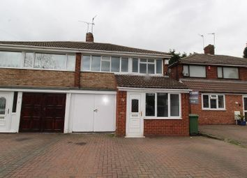 3 bed semi-detached house to rent in Spring Parklands, Dudley DY1