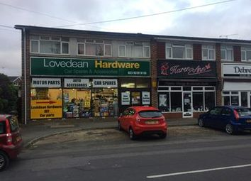 Thumbnail Retail premises for sale in 6 Frogmore Lane, Waterlooville, Hampshire