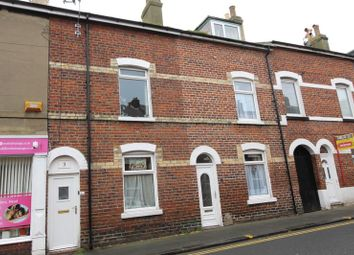 Thumbnail 3 bed property for sale in Belle Vue Street, Scarborough