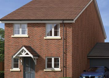 Thumbnail 3 bed semi-detached house for sale in The Elder, Russet Grove, Albion Road, Marden Kent