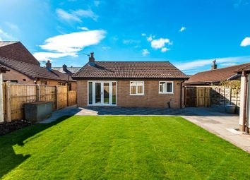 3 bed detached bungalow for sale in Chapel Street, Coppull, Chorley PR7