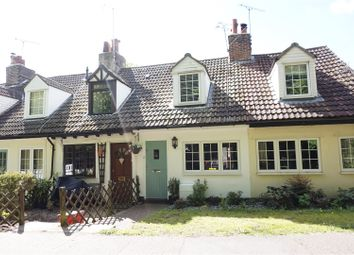 Thumbnail 2 bed cottage for sale in Hills Chace, Brentwood