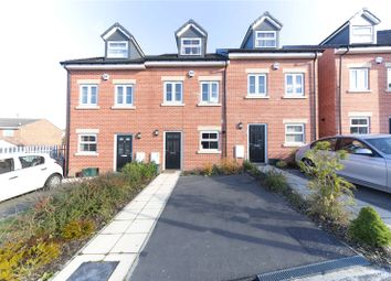 Thumbnail 3 bed terraced house for sale in Harper Rise, Denaby Main, Doncaster