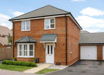 Thumbnail 4 bed detached house for sale in Guardians Way, Portsmouth