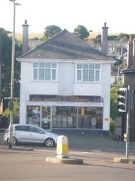 Thumbnail 2 bed flat to rent in Radford Park Road, Plymouth